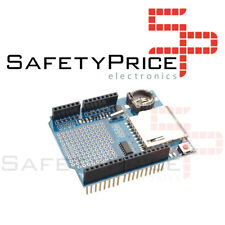 Modulo Data Logger Logging Shield Data Recorder Arduino UNO MEGA SD Card  SP
