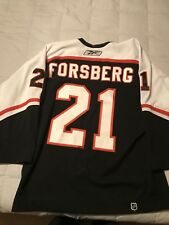Peter Forsberg Jersey