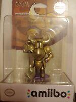 Brand New, Sealed Shovel Knight Gold. Nintendo Amiibo, on hand & SHIPPING NOW!