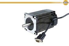 1PC Nema34 Closed Loop Schrittmotor 34SSM5460 Encoder 1000 12Nm 6A Φ14mm Keyway