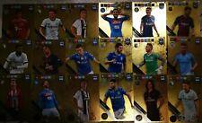 Set 10 cards LIMITED Edition -  Panini FIFA 365 2019 Neymar Icardi Dybala