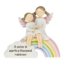 "Rainbow Angels ""Sister Rainbow"" Special Gift Figure"