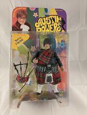 1999 Austin Powers Fat Man McFarlane Action Figures