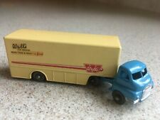 Matchbox Lesney Vintage Walls Ice Cream Bedford Articulated