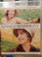 Sense and Sensibility Blu-ray Twilight Time Ang Lee Limited Edition OOP