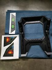 Atari Star Wars NEW plastic Bezel shroud upright cockpit 1983 replacement arcade
