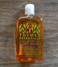 Thymes Essentials Body Wash, 9.25 fl. oz.