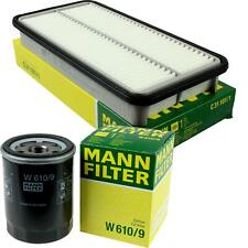 Mann-filter Set for Toyota Celica Coupe AT18_ ST18_ 2.0 Turbo 4WD_E9_1.6 Gti