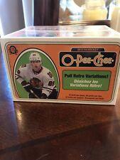 2013-14 Hockey O-Pee-Chee Hockey 36 Packs 8 Cards Per Pack . Factory Sealed