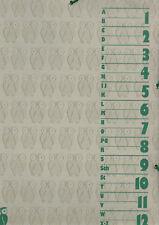 Konferenz und Ordnungsmappe mit Gummizug RNK 4635 - Register Unterschriftenmappe
