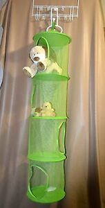 Delta Children's Products 4-tier round *hanging organizer*(New)
