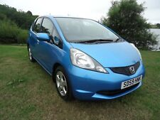 HONDA JAZZ ES I-VTEC LOW MILEAGE