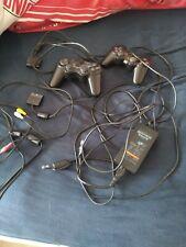Sony playstation 2 videospiel-konsolen