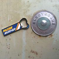 Raleigh Burner bottle opener / fridge magnet bmx