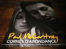 PAUL Mc CARTNEY - Mini poster Noir & blanc 3 !!!!!!!!!!!!!!!