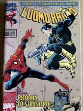 L' Uomo Ragno n°168 1995 ed. Marvel Italia  [G.196]