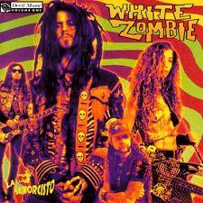 White Zombie LA SEXORCISTO: DEVIL MUSIC VOL.1 180g NEW SEALED Music On Vinyl LP
