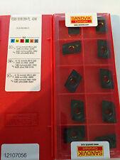 Wendeschneidplatte Fräsen R390-180608H-PL 4240 Sandvik  10 Stk schlichten