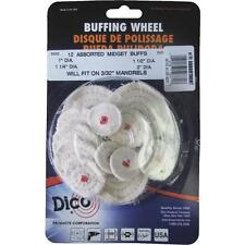 Dico Midget Buffing Wheel