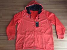 Nike Sportswear Sweater Running Jacket - Men's 2XL- $85