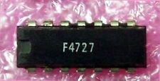 F4727 chip 7-Stage Divider Crumar Elka Gem Eminent Solina Farfisa = HBF4727AE