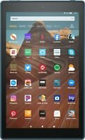 NEW Amazon Fire HD 10 Tablet 32 GB (9th Generation) - TWILIGHT BLUE
