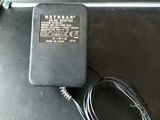 More details for genuine netgear power adapter 12v 1a