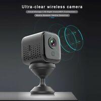 W16 Mini 1080P HD Wireless WiFi Video Camera Magnetic Remote Monitoring Webcam