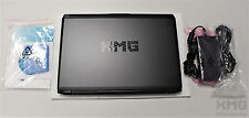XMG P505 FHD non glare IPS, GTX980M, Intel Core i7, 16GB RAM, SSD, HDD, WLAN