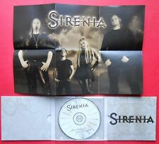 cd sirenia nine destinies and a downfall my mind's eye the other side sundown gq