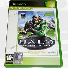 HALO 1 COMBAT EVOLVED COMPLETAMENTE IN ITALIANO_XBOX e 360 Pal Ita