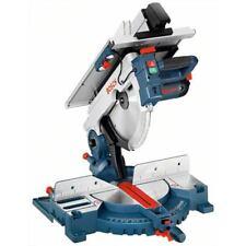 Troncatrice combinata GTM 12 JL Bosch banco Gta2600