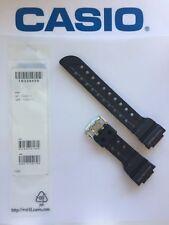 CASIO 10338420 GENUINE FACTORY G-SHOCK WATCH BAND FOR GF-1000-1 GWF-1000-1