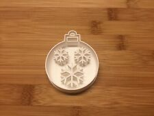 Christmas Cookie Cutter Biscuit, Pastry, Fondant, Bread Cutter