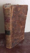 CORNEILLE LES CHEFS D'OEUVRES DE PERRE&THOMAS TOME 1/1788 CIE LIBRAIRES PARIS