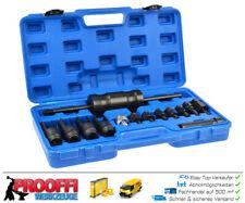 14 tlg Diesel CDI Injektor Auszieher Einspritzdüsen Abzieher Werkzeug Set G02651