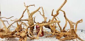 Aquarium Natural Root Driftwood Nano Red Moor Wood Multi selection listing Small