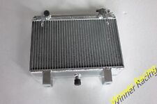 aluminum radiator fit Yamaha TZ750 TZ 750 1977-1978 40mm 2 rows