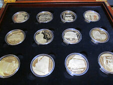 2006 ROYAL MINT GOLDEN AGE OF STEAM TRAINS £5 SILVER PROOF COIN CHANNEL ISLANDS
