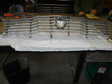 1964 PLYMOUTH  VALIANT  FRONT GRILLE   ORIGINAL PART*