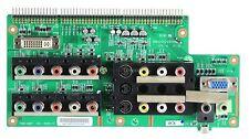 Hitachi 5097650603 Main Board PWB-0887-01-REAR I/O 37HDL52