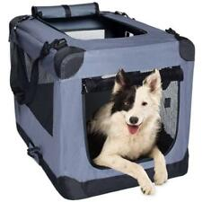 Dog Soft Crate Kennel for Pet Indoor Home & Outdoor Use