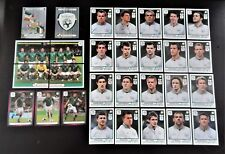 Panini UEFA Euro 2012 Poland/Ukraine Complete Team Ireland Rep. + 2 Foil Badges