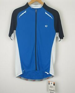 PEARL iZUMi Men's ELITE Pursuit Jersey Blue ~ Size XL New with Tags