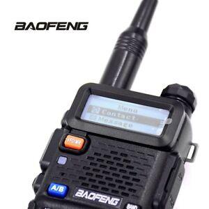 2018 New Baofeng DM-5Rplus Dual Band DMR Digital &Analog ham Walkie Talkie Radio