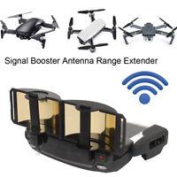 DJI Mavic Pro Mavic 2/Zoom/ Air Spark Signal Booster Antenna Range Extender