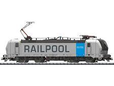 Trix T22194 Elektrolok BR 193 Railpool H0