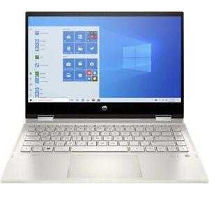HP Pavilion x360 14 Convertible Laptop