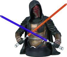 Gentle Giant Studios Star Wars Darth Revan Mini Bust New in Box