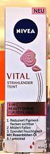 NIVEA VITAL Strahlender Teint 3-in-1 Beauty Serum 40ml